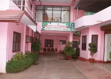 Nethaji Institute of Nature Cure & Yoga